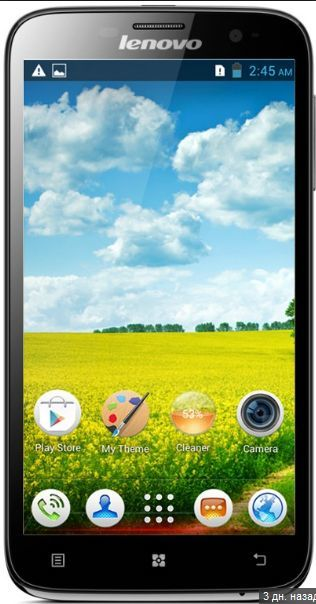 Купить Lenovo IdeaPhone A850